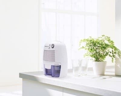 Best Bathroom Dehumidifiers Review in 2019
