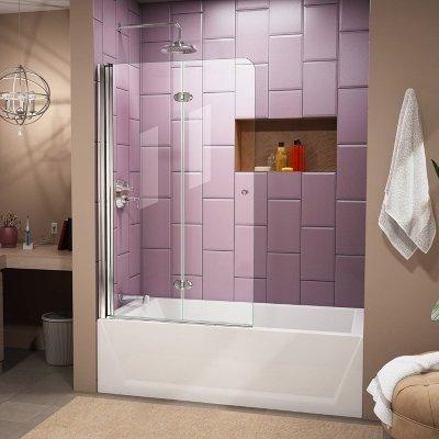 DreamLine Aqua Fold Shower Door