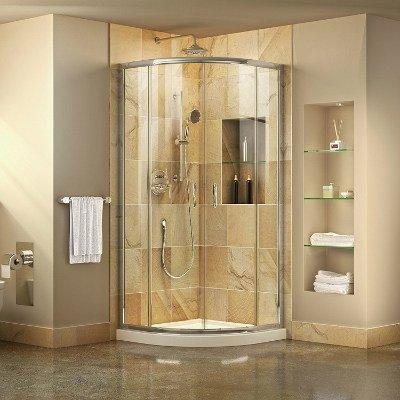 DreamLine Prime Shower Enclosure and Base Review