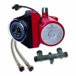 Grundfos 595916 Horsepower Recirculator Pump