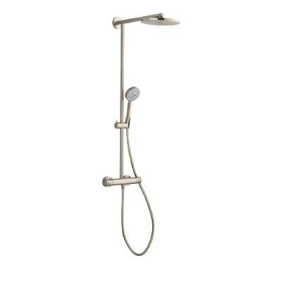 Hansgrohe 27160821 Raindance Showerpipe