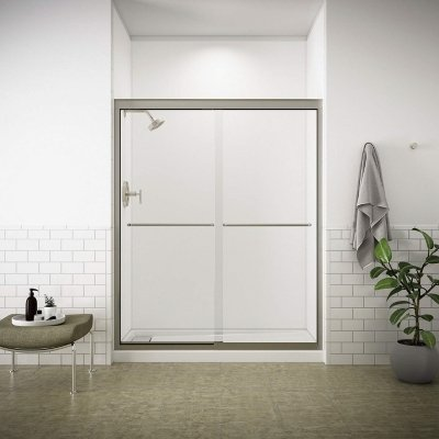 KOHLER K-702207-L-NX Shower Door