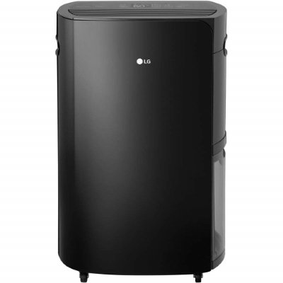 LG Energy Star Puricare Dehumidifier