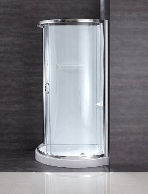Ove Decors Breeze 31 Shower Kit with Acrylic Base Review