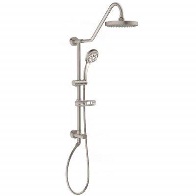 PULSE ShowerSpas 1011-BN Kauai III Retro-Fit Shower System