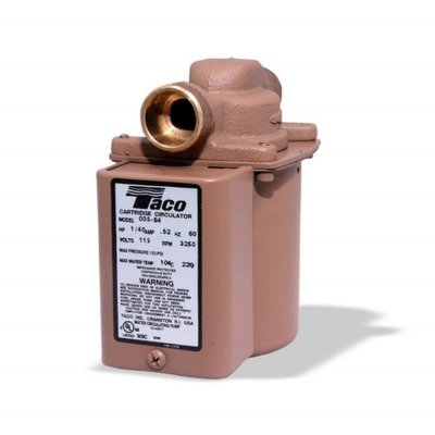 Taco 006-B4 Bronze Circulator Pump.jpg