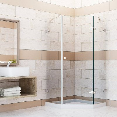 VIGO Verona Frameless Neo-Angle Shower Enclosure Review