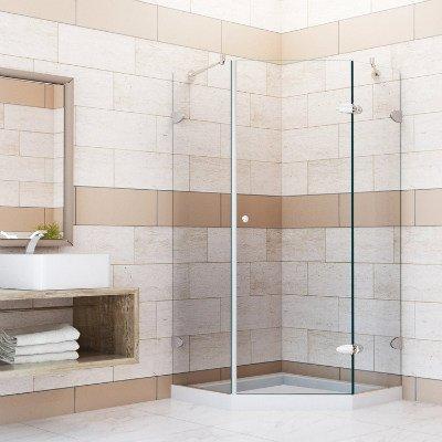 VIGO Verona Frameless Neo-Angle Shower Enclosure Review
