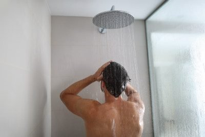 best rain showerhead