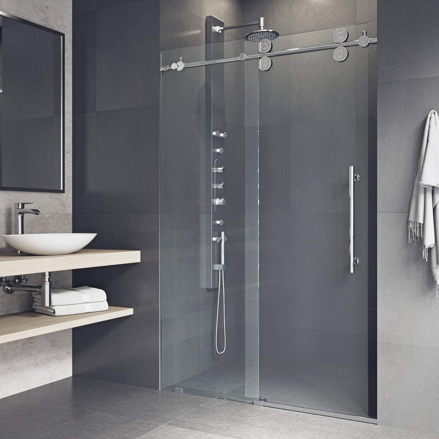 Best Shower Door Reviews in 2019