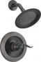 1. Delta BT14296-OB Windemere Single-Function Shower Trim Kit
