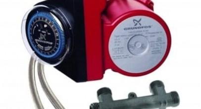 Best Hot Recirculating Pump Reviews in 2020
